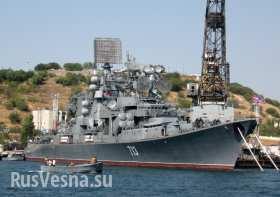 Новый министр обороны пообещал провести парад победы в «украинском Севастополе»