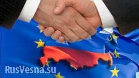 Руководство стран Евросоюза больше боится собственных санкций против России, чем Путин — эксперт