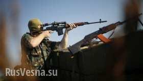 Ополченцы против тюремного спецназа: с боем захвачено управление ГПтС и уничтожена база отряда спецназначения