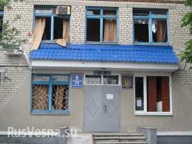 Материалы для будущего трибунала: страшные фото/видеокадры последствий авиаударов 2 июля по Станице Луганской и Кондрашовке (18+)