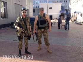 Разведка ЛНР пленила пятерых боевиков «Айдара»