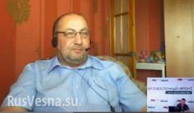 Коломойский и Порошенко готовы вцепиться друг другу в глотки (видео-включение)