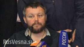 Донецк активно готовится к дальнейшему противостоянию фашистам (видео-включение)