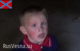 История обороны Славянска: жизнь в подвалах, слезы и страх (видео)
