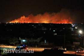 У Саур-Могилы уничтожают группировку украинских войск, а десантники в луганском аэропорту взывают о помощи