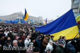 Рост заработных плат и пенсий на Украине ограничат инфляцией