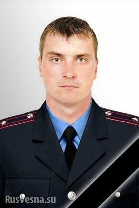 В ночном бою около Артемовска в боях убиты 3 бойца Нацгвардии, 10 – ранены
