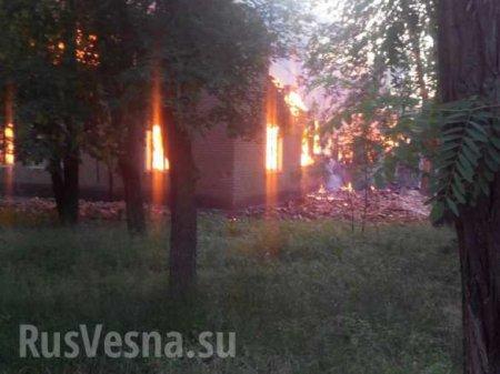 История обороны Славянска: Моторола в боях под Николаевкой (видео)