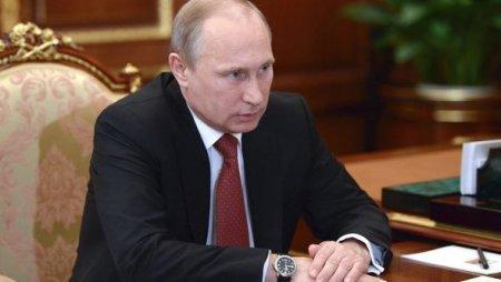 Владимир Путин обсудил с премьером Нидерландов расследование катастрофы Boeing 777