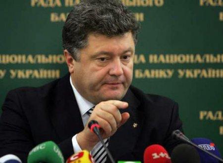 Жак Сапир: авторитет президентской власти Порошенко стоит под вопросом