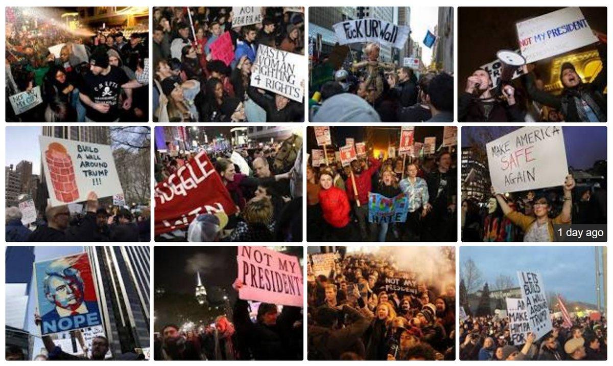 Картинки по запросу Майдан в США