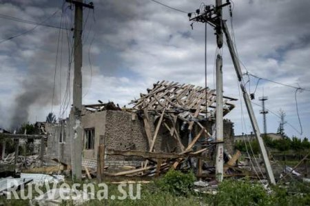 Trauma of war & betrayal in Donbass will take decades to heal, locals say (VIDEO)