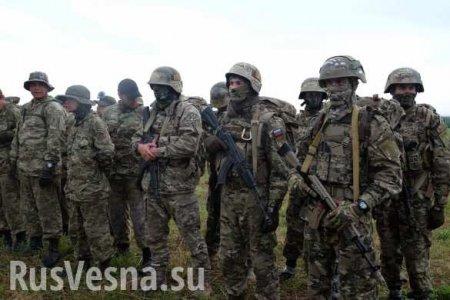 «Враг скоро начнёт войну с Россией»: Ветераны армий ЛДНР провели съезд в Москве при участии властей РФ (ФОТО)