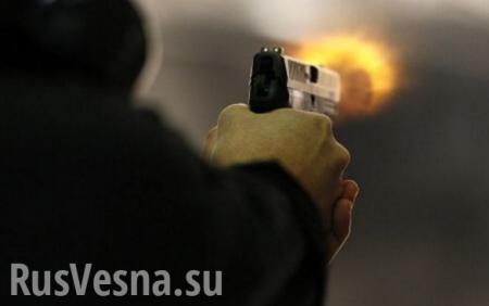 Быстрое возмездие: приезжий открыл огонь изпистолета вмосковском метро и ...
