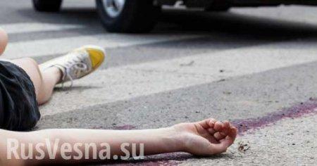 Авария пассажирского автобуса Херсон — Москва: есть погибшие и раненые (+ВИ ...