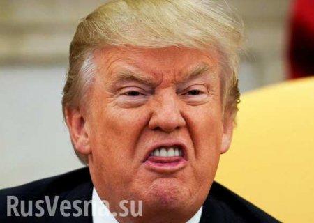 Импичмент Трампу: президент США заявил о «самоубийстве»