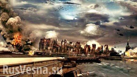 ВУПЦпрокомментировалии пророчество оновой мировой войне