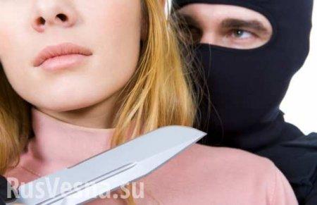 Преступник взял женщину взаложницы и ранил начальника угрозыска в Харькове ...