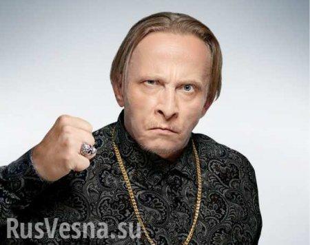 Охлобыстин извинился перед проститутками после слов Водонаевой