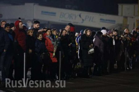 Зеленский: Я бы отдал 100беркутовцев за одного украинского разведчика (ФОТО, ВИДЕО)