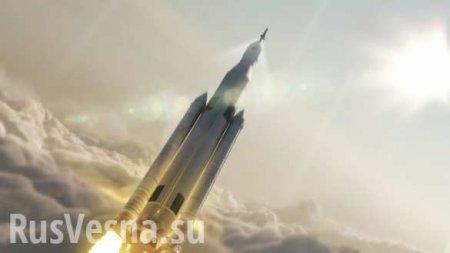 Полёты на Луну и новый марсоход: В NASA раскрыли планы на 2020 год (ВИДЕО)