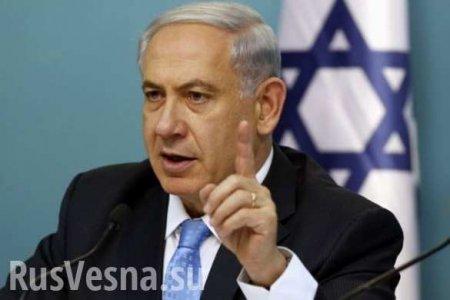 Нетаньяху похвалил Трампа заубийство иранского военачальника (ВИДЕО)