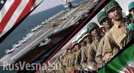 «Трупы американцев будут по всему Ближнему Востоку!» — Иран приготовил страшный ответ США