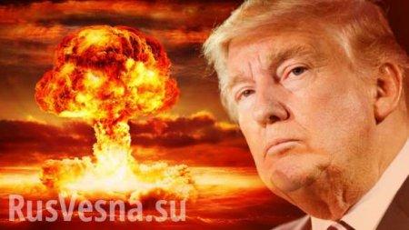 Трамп предсказывал войну сИраном ещё в2011году (ВИДЕО)