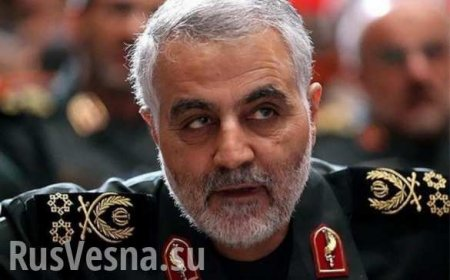 К России гибель Сулеймани относится напрямую — мнение