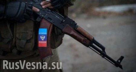 Военное Рождество вЛНР(ФОТО)