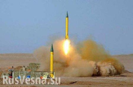 Опубликованы кадры последствий ракетной атаки Ирана на базу США (+ФОТО, ВИД ...