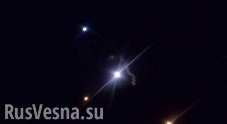 Очень странные кадры «попадания ракеты» вукраинский Boeing в Иране (ВИДЕО)