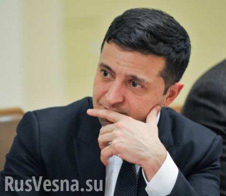 Зеленский сделал заявление после сообщений опопадании ракеты вукраинский «Боинг» (ВИДЕО)