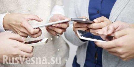 В Роспотребнадзоре рассказали, как обезопасить себя при использовании мобильного телефона