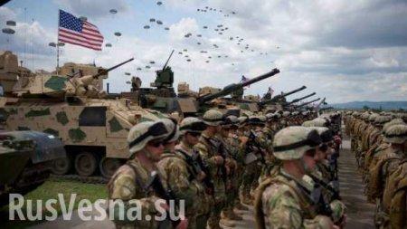СРОЧНО: Ирак требует отСШАприслать представителей длярешения вопроса овыводе войск