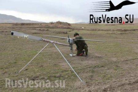 Армия России в Средней Азии: уничтожить боевиков с помощью дронов и артиллерии (ФОТО, ВИДЕО)