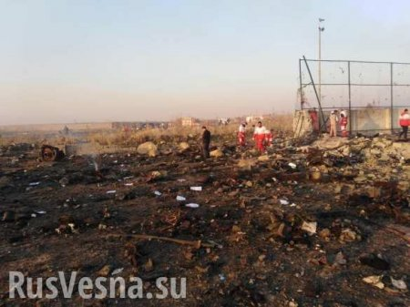 Теперь нет сомнений — «Боинг» сбила Украина