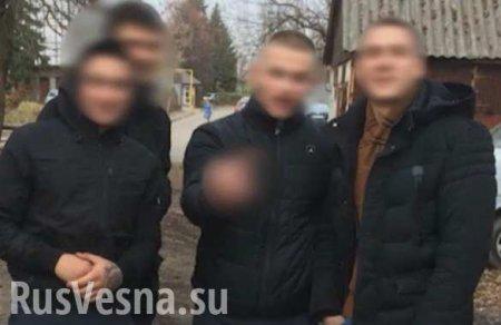 Начальник угрозыска получил 2 года тюрьмы за то, что усмирил банду пьяных подростков (ВИДЕО)
