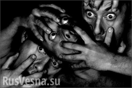 Паническая атака на Украине: Трудовой кодекс-2020 (ВИДЕО)