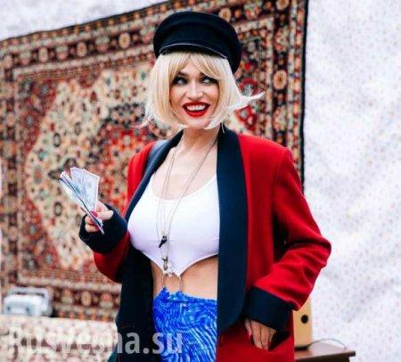 «Проститутку на каторгу!»: депутат жёстко унизил Водонаеву за мерзкие выпады о «рожающем быдле» (ВИДЕО)