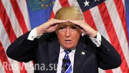 «10, 9, 8… Бум!» — Трамп раскрыл подробности убийства Сулеймани