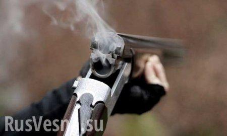 Поспорили из-за Зеленского: подКиевом один «атошник» застрелил другого из  ...