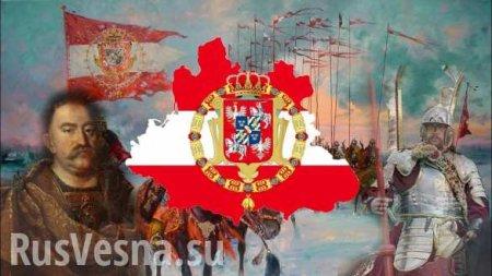 Украина оккупировала русское воеводство и украла нашу историю (ФОТО)