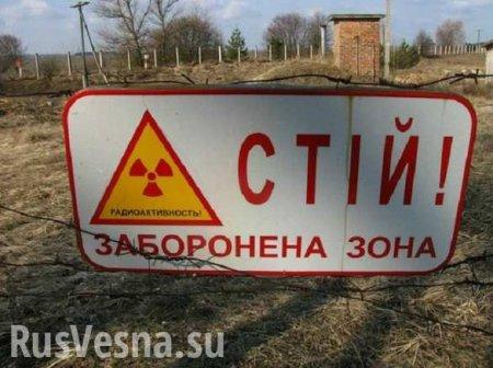 Символ Украины: опубликованы удивительно грустные фото заброшенного села в  ...
