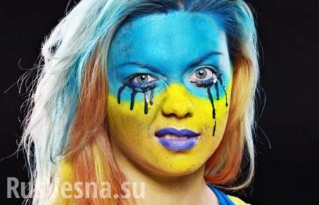 «Патрiоток» Украины, устроивших скандал из-за русского языка, высадили изавтобуса (ФОТО, ВИДЕО)
