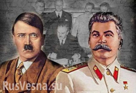 Это позор! Союзники Гитлера и их рабы дают советы, как надо было воевать СССР (ВИДЕО)