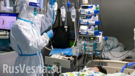 «Работаем впамперсах, постриглись налысо»: китайские медсестры рассказали, что творится в больницах Уханя (ФОТО)