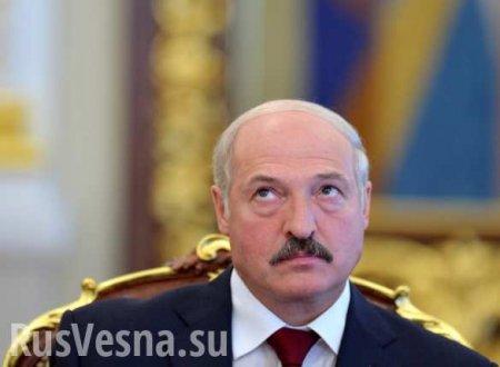 Жить за счёт России больше не получится: нефть, газ и закат эпохи Лукашенко (ФОТО, ВИДЕО)