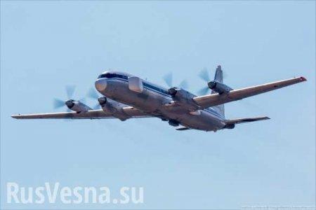 Россиян из Китая будет эвакуировать Воздушно-космических сил РФ