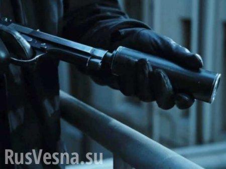 Загадочное убийство: вКиеве застрелен врач изДонецка (ФОТО, ВИДЕО 18+)
